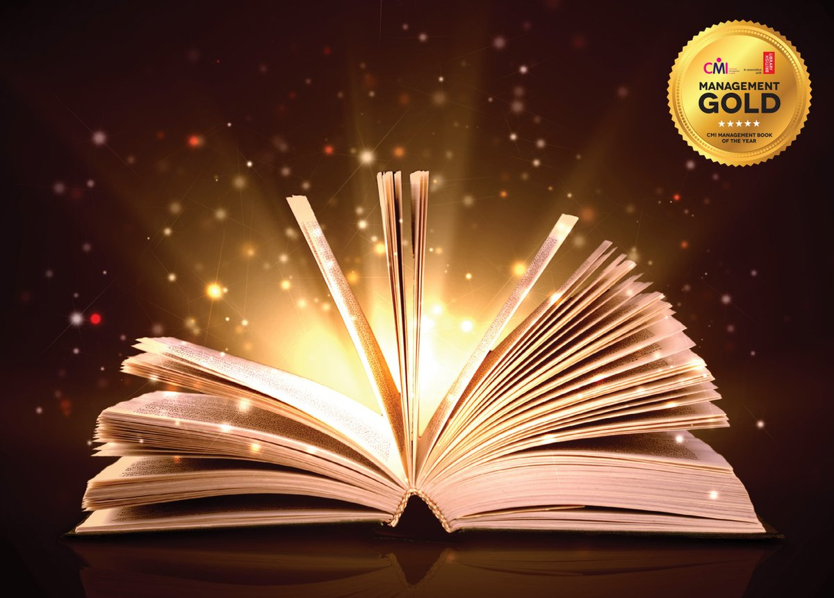 #WIN the top 5 #management books for 2016. Simply RT to enter! #competition https://t.co/DccTfkbw7R https://t.co/5iKpqqB0dX