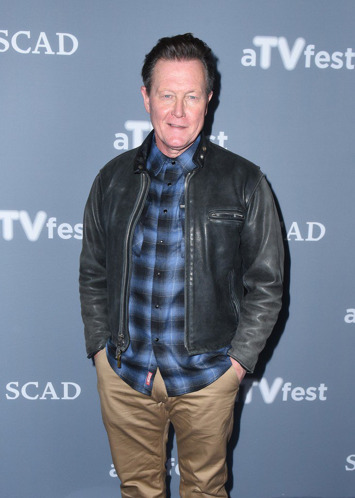 @robertpatrickT2 attended his press junket on Day 3 of aTVfest 2017 presented by SCAD on Feb 4 in Atlanta, Georgia https://t.co/AsHlDFBaHX https://t.co/Zsp4yOxsNQ