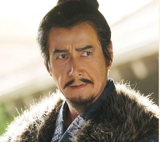 小野和泉守は井伊谷レベルで見ると悪人なんだろうけど、何しろこの連中を見た後なのでこの程度ならまだ善人…