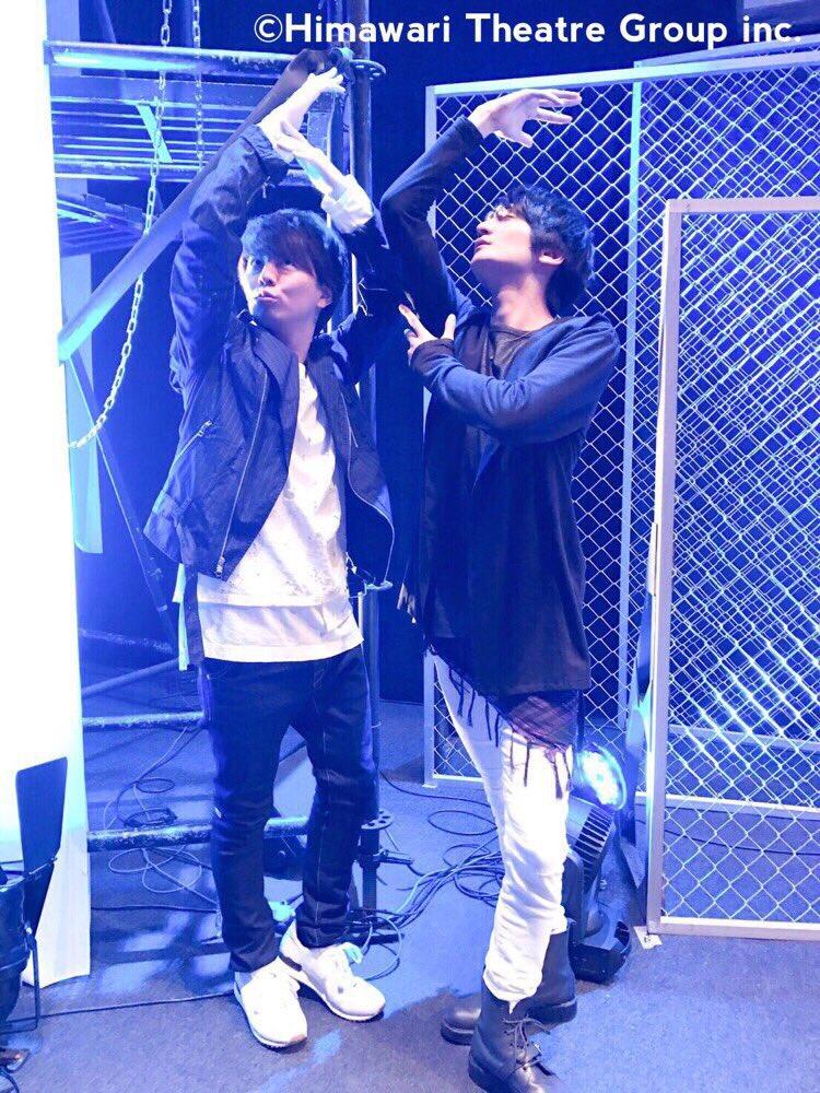 木村良平が、イベント「サーヴァンプ FESTIVAL」に出演しました。 これからも、サーヴァンプのア…