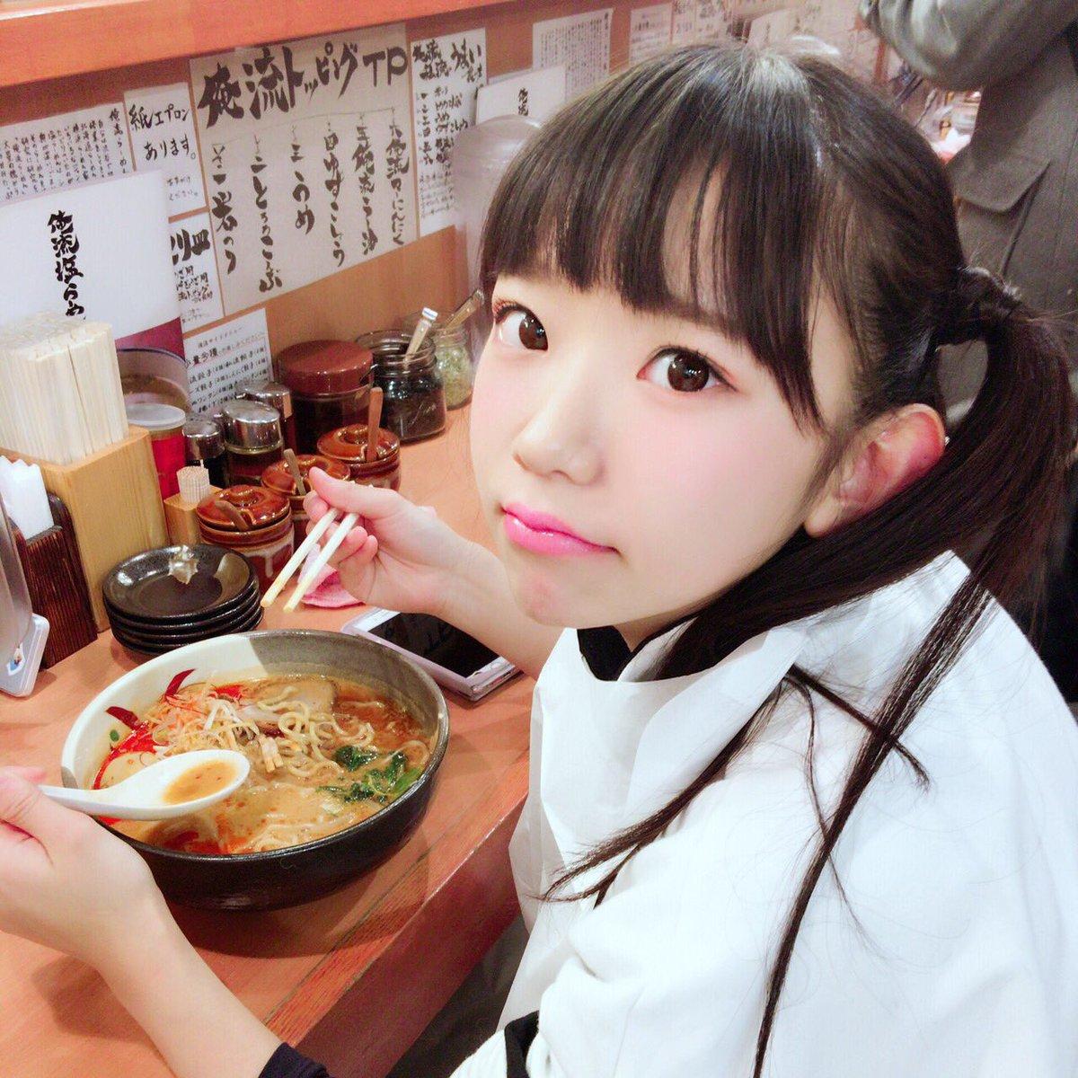 じゃあみんなまた会うときあったらよろしくぅ!!!🙈🙈🙈♥ 寒い日はラーメン食べてあったまって、風邪に…