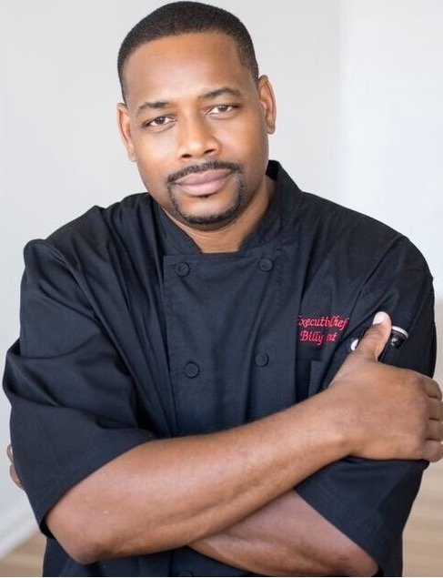 Chef billy grant cheftothestars1 twitter for Chef comes to your house