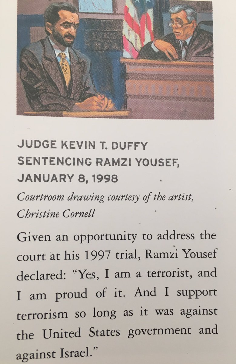 Image result for ramzi yousef 2017