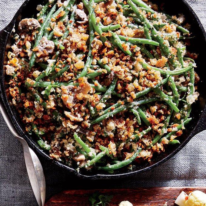 Comfort Food Side Dish Recipes