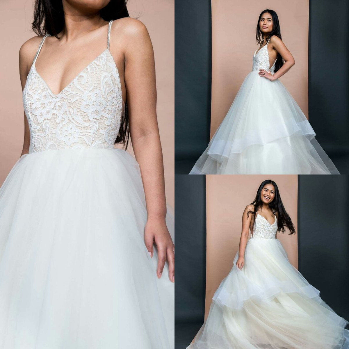 Enchanted Bridal Boutique on Twitter: \