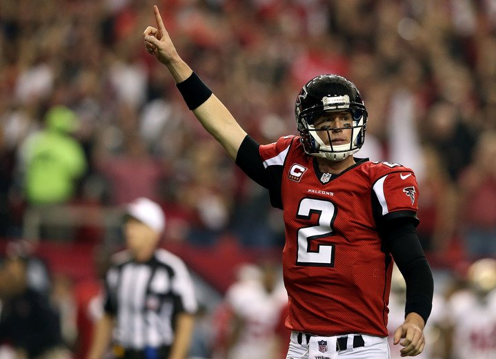 RT if ya got Atlanta in the #SuperBowl  Looking for their 1st title in franchise history