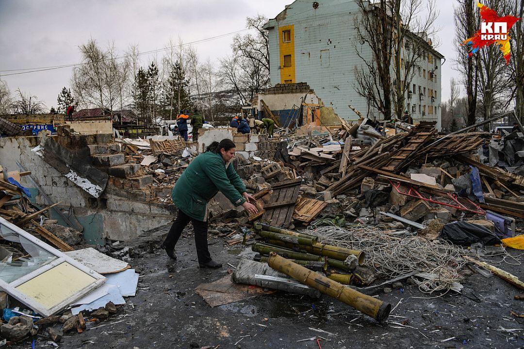 """""""Почти каждый третий дом в старой части города поврежден"""", - Аброськин о последствиях обстрелов Авдеевки - Цензор.НЕТ 2339"""