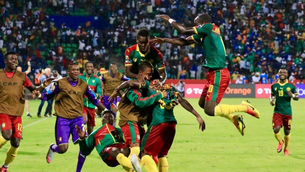 الكاميرون بطل امم افريقيا 2017  C37iSwCWIAAlMfq