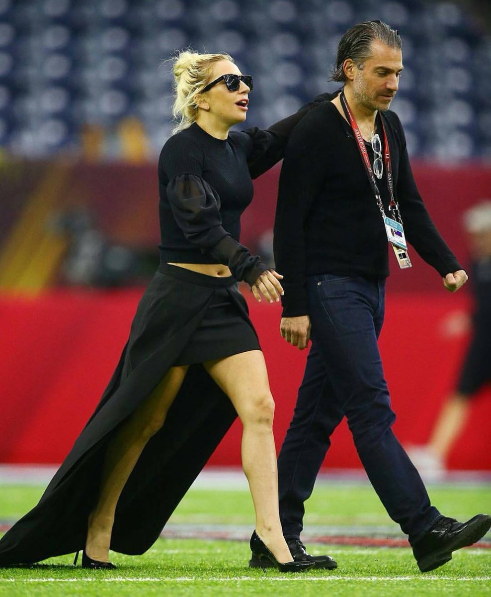Lady Gaga first struck up a romance with talent agent Christian Carino in early 2017 and now the two are reportedly engaged Even though Gaga and Christian