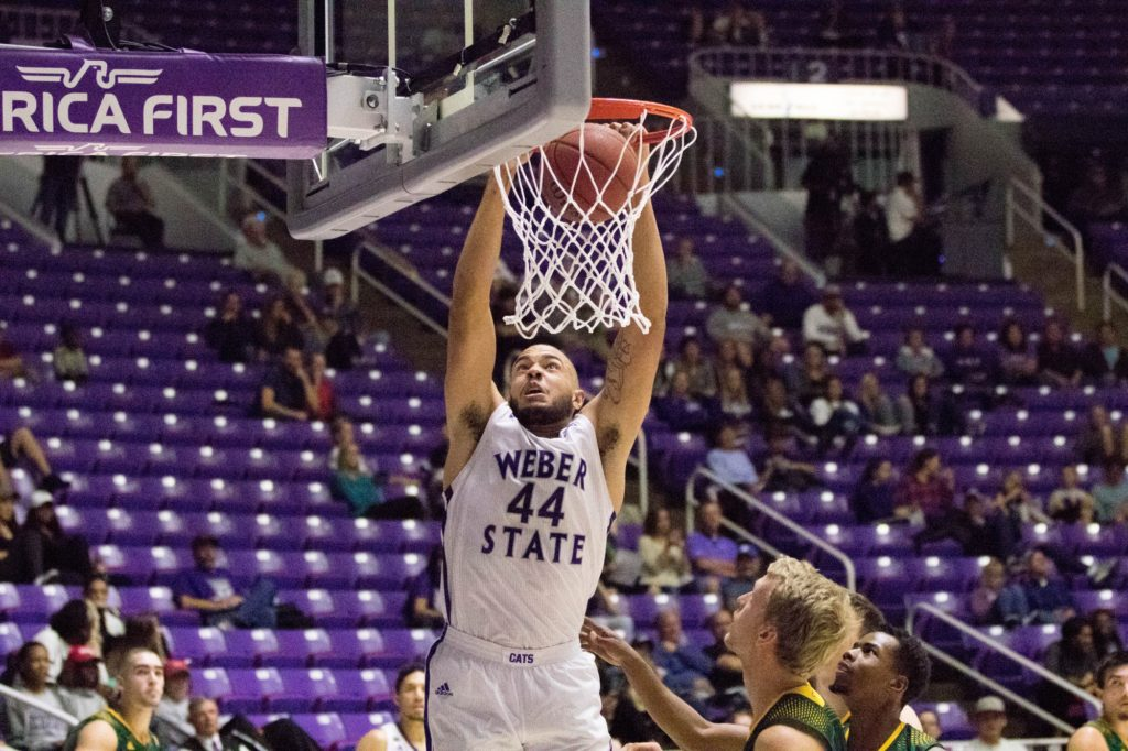 Weber State athletes' thoughts on Black History Month: Zach Braxton | Weber State Men's Basketball Zach Braxton is… https://t.co/5wUFFrz0Nk https://t.co/AjQsbJUuc0