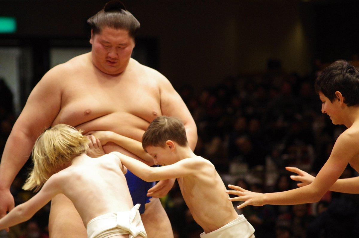 #大相撲トーナメント