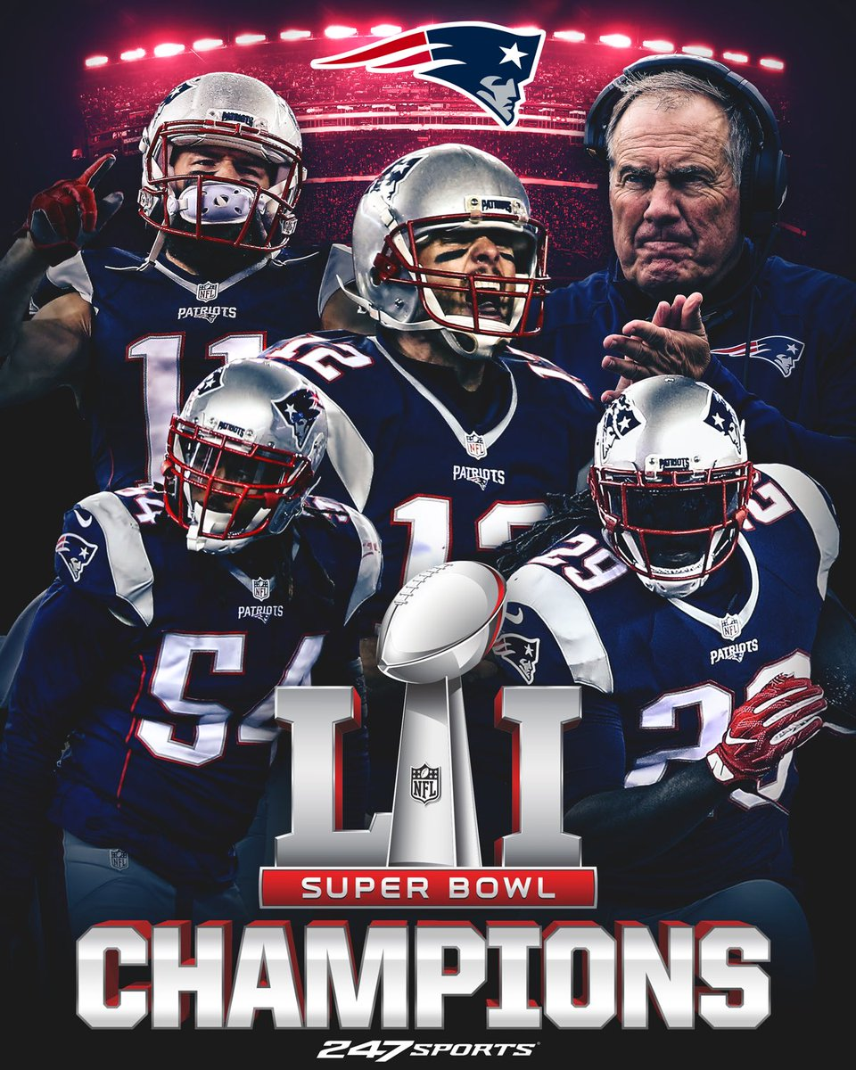 247sports on twitter the patriots are super bowl - Super bowl wallpaper ...