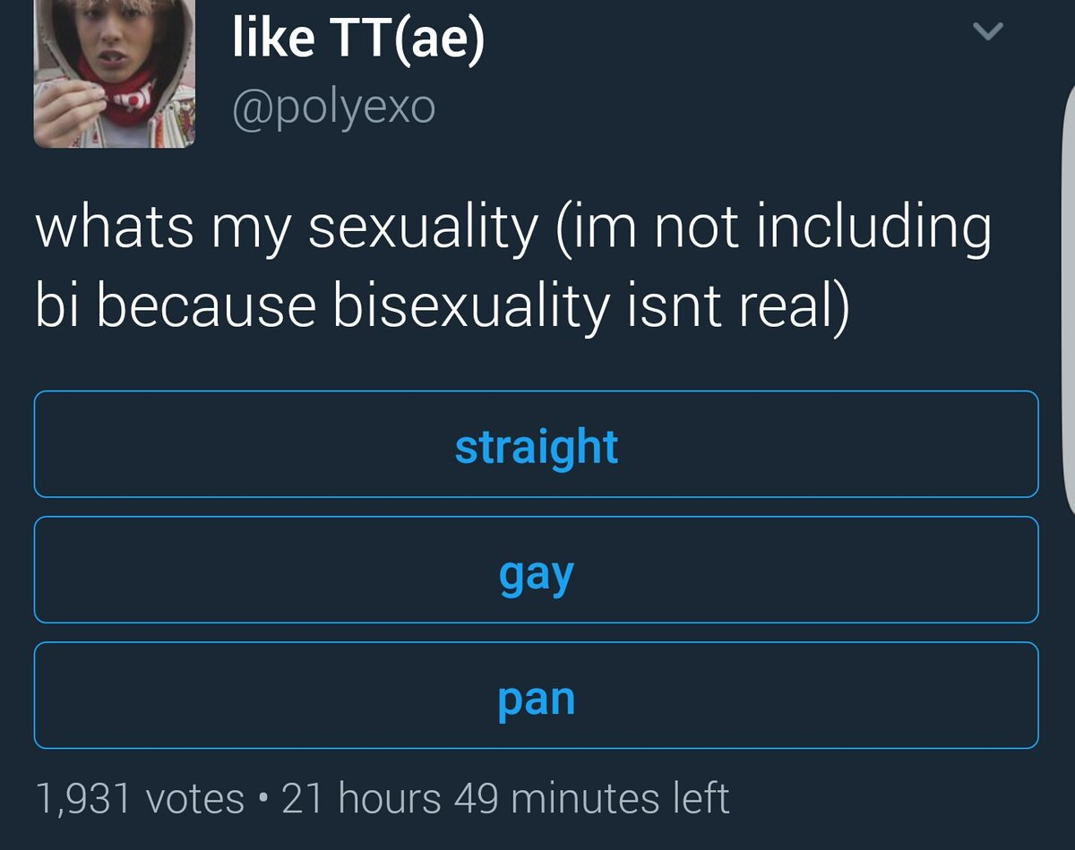 pansexuality isnt real