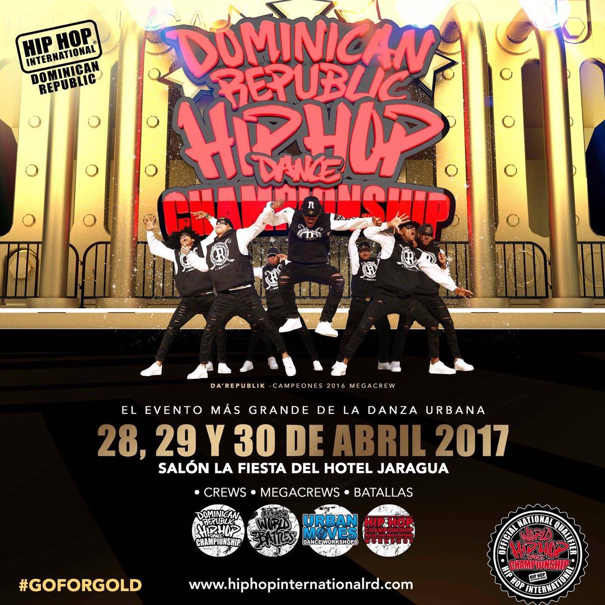 Hip Hop International on Twitter