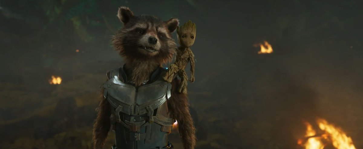 Guardians of the Galaxy Vol. 2 Superbowl TV Spot