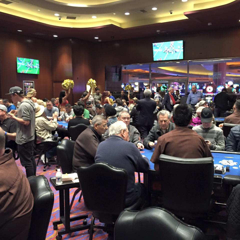 Morongo casino poker promotions making fake casino chips