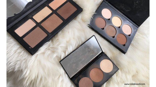 3 palettes exceptionnelles pour le #contouring   http:// goo.gl/ntTY86  &nbsp;     #makeup #Maquillage #beauté #tendance #katVonD #shadeandlight<br>http://pic.twitter.com/6jNCwQHglI