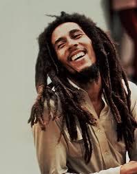 Happy Birthday,Bob Marley