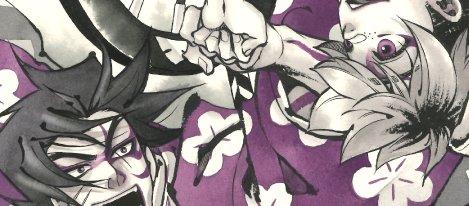 お待たせいたしました!「#PEACEMAKER鐵」第⑫巻、4月14日発売大決定です!!永倉新八&原田…