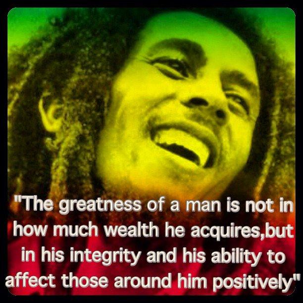 Happy Birthday to one of the World\s Greatest Bob Marley