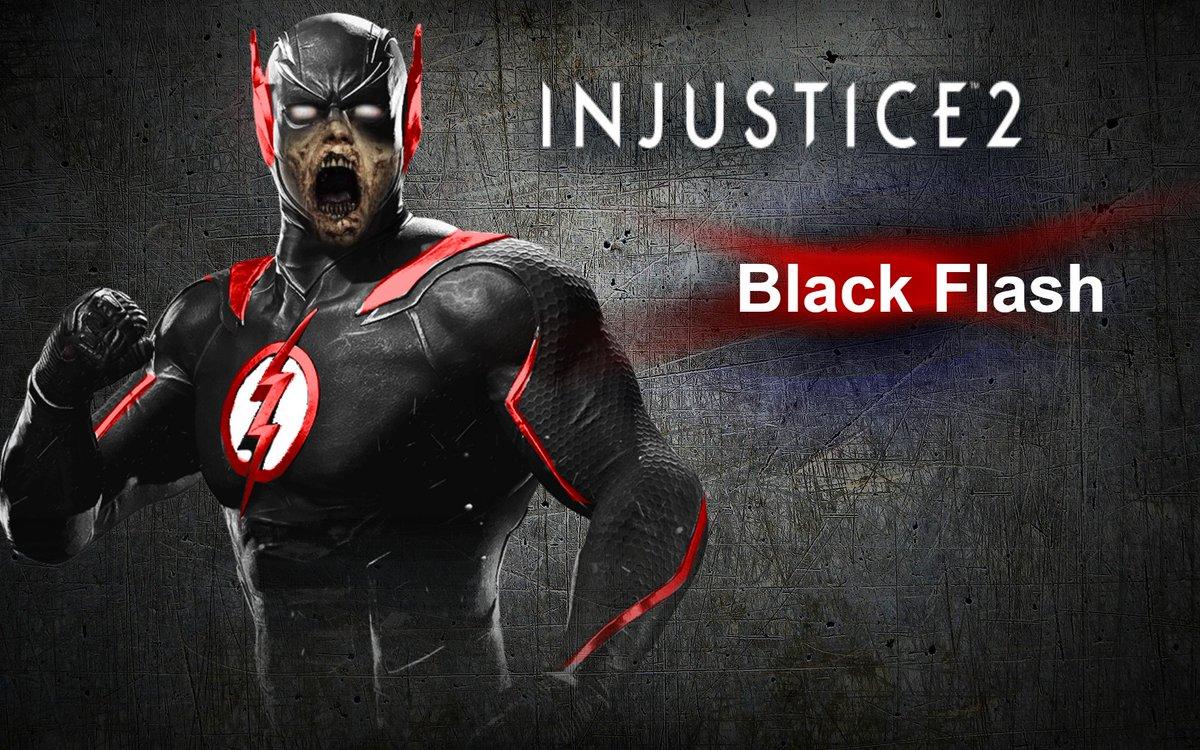 Black Flash Blackflashcw Twitter