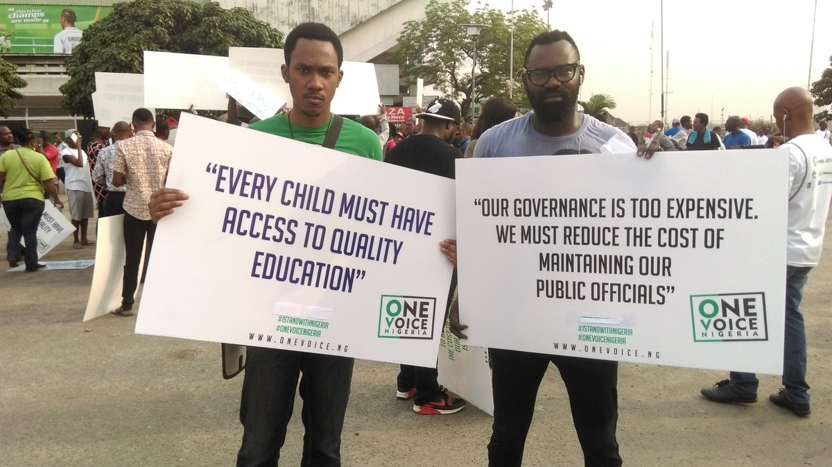 Image result for istandwithnigeria