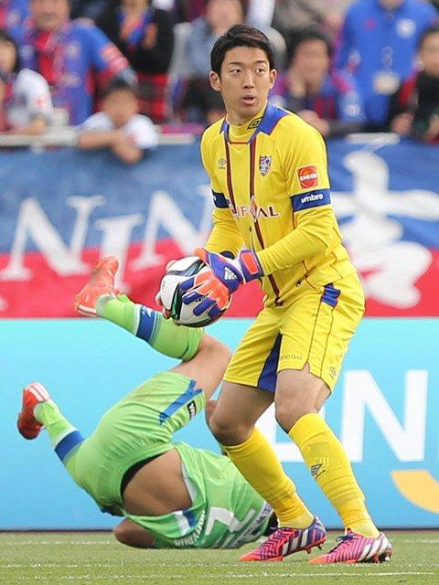 1月にFC東京との契約を解除した際「欧州でプレーする可能性を探る」としていたGK権田修一が、マッシモ…