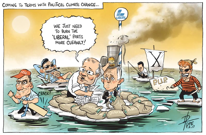 David Pope On Twitter Happy New Year To You Too Colleen