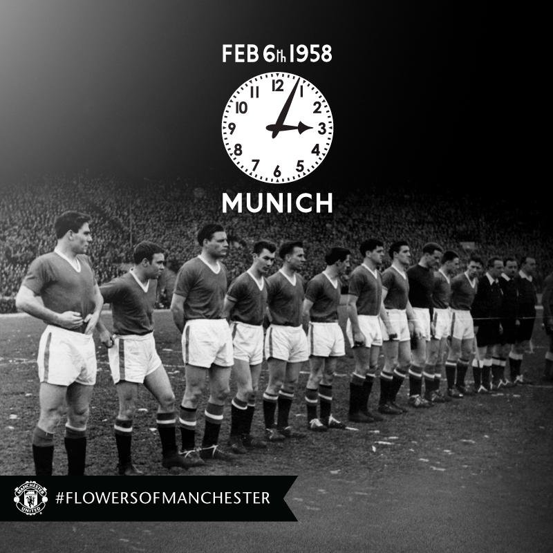 We will remember them. #flowersofmanchester