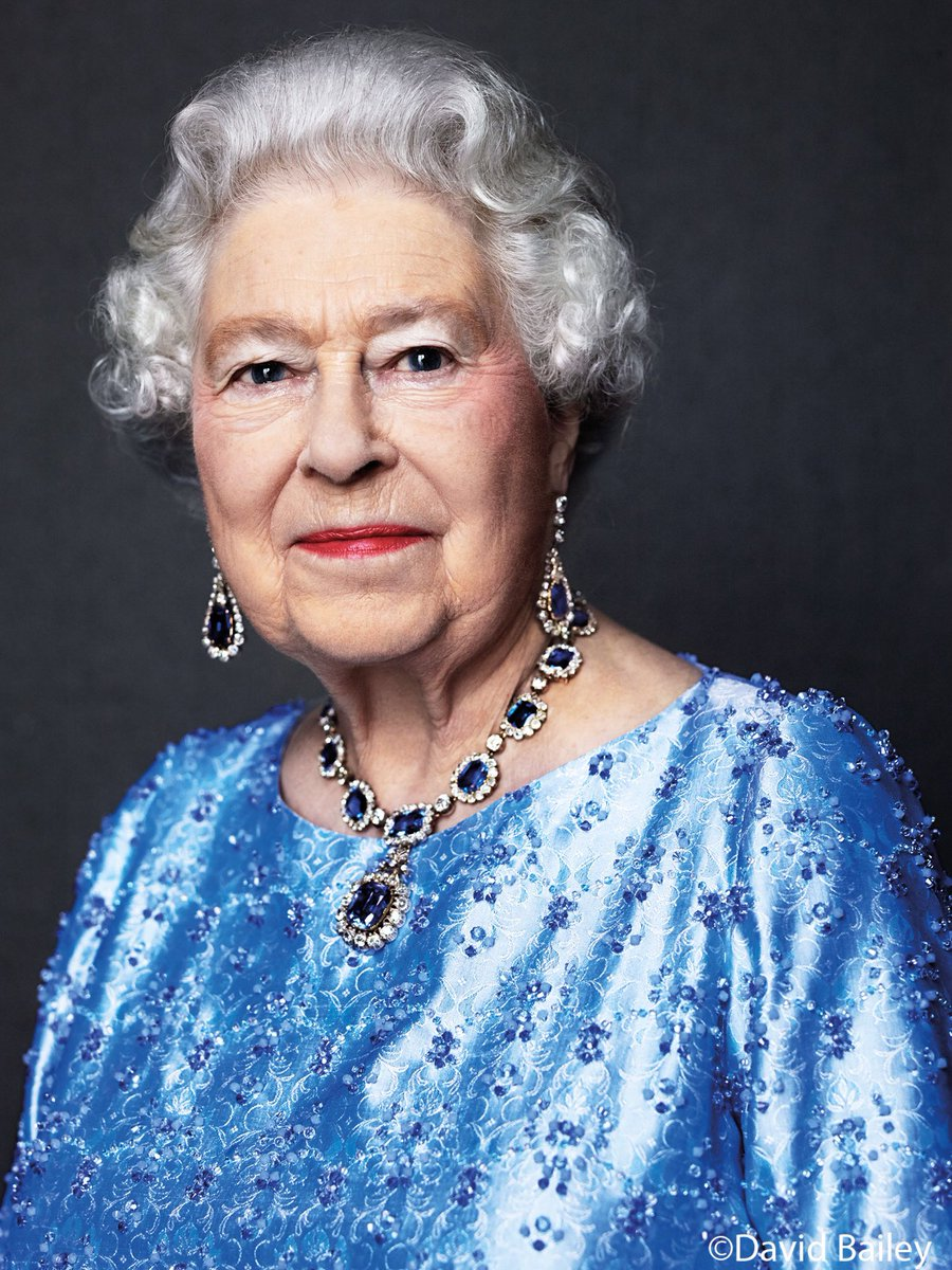 Today marks 65 years since Her Majesty The Queen acceded to the throne #SapphireJubilee https://t.co/jTxFLeLdq9