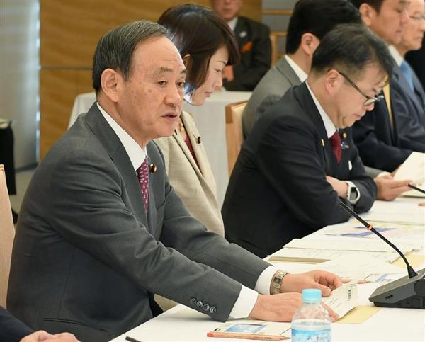 韓国知事の竹島上陸に菅官房長官が抗議「極めて遺憾。強く抗議する」 在日本韓国大使に電話で伝える sa…