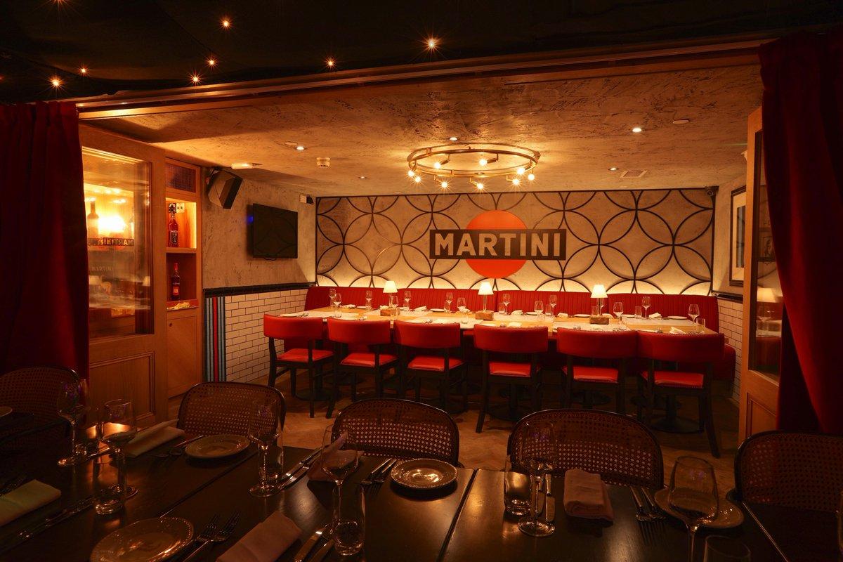 Football, Circus, Americana: London's Best Themed Restaurants