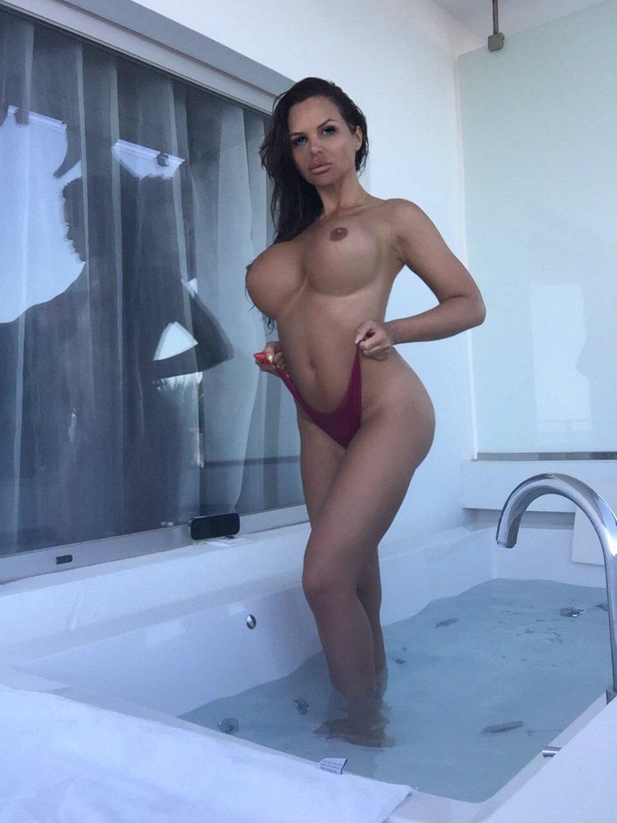 Christine mcqueen nude