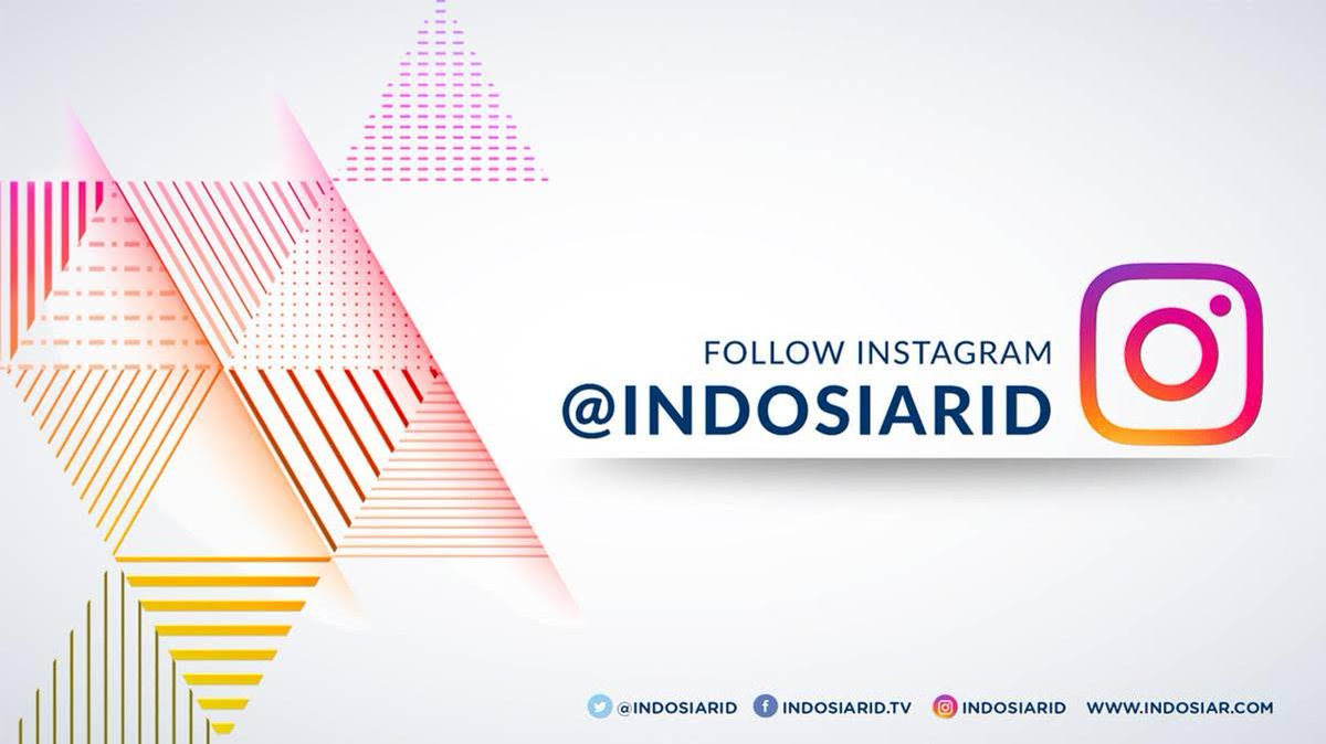 Indosiar on Twitter: