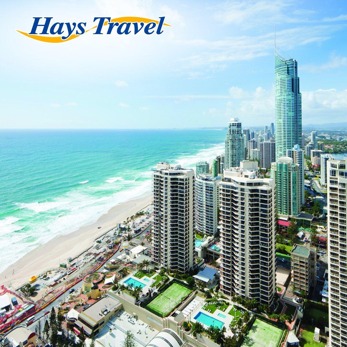 hays travel - photo #6