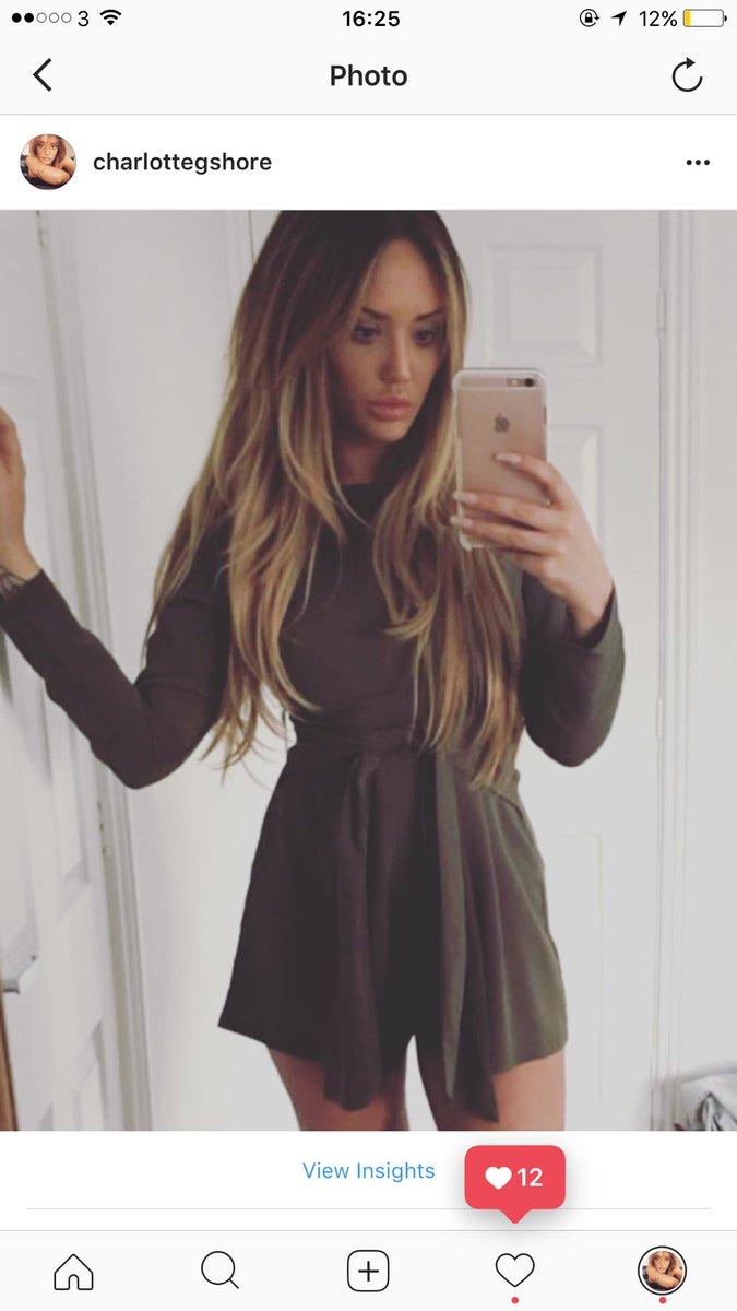 Charlotte Crosby On Twitter Can Any1 With A Hair Colour Changed