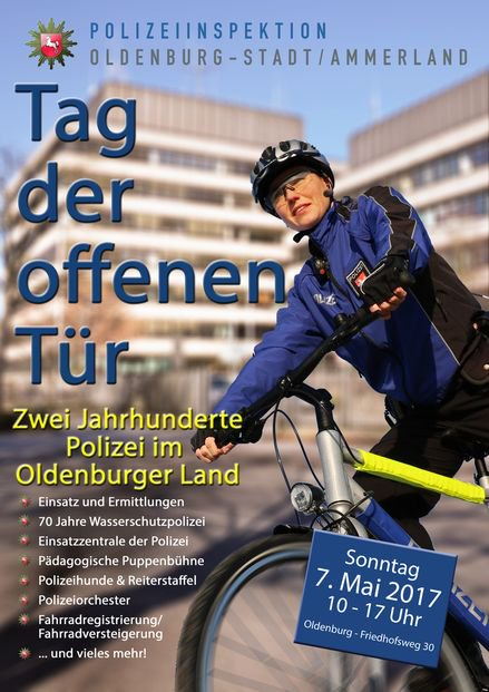 Polizei Oldenburg Stadtammerland On Twitter Polizeioldenburg Tag