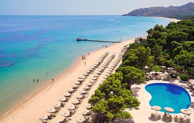 Sardegna: Multa per rubare sabbia e conchiglie in spiaggia | Vacanze Turismo