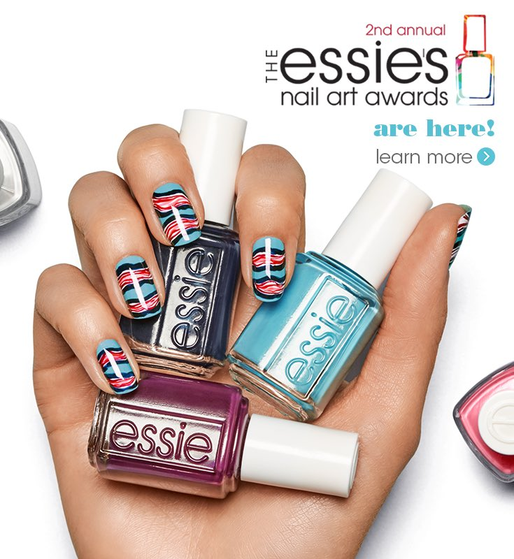 Essie (@essie)