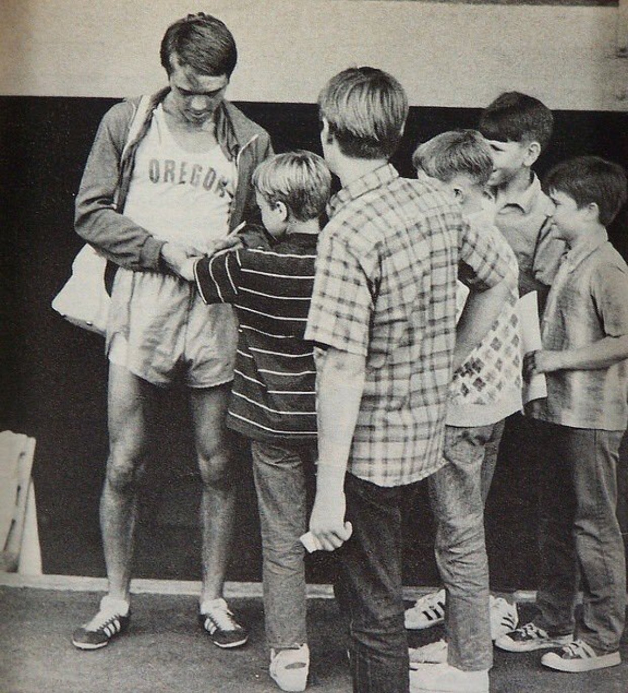 Top Five Steve Prefontaine Quotes, a memoir to the legend ...
