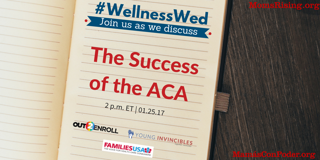 Thumbnail for #WellnessWed: Success of the ACA