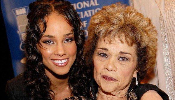 January 25: Happy Birthday Alicia Keys and EttaJames