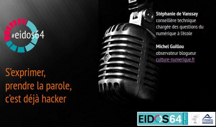 """Forum des pratiques numériques pour l'éducation: """"l'élève hacker de son apprentissage, savoir connecter ses neurones..."""" C3BbHm9XAAQj0dq"""