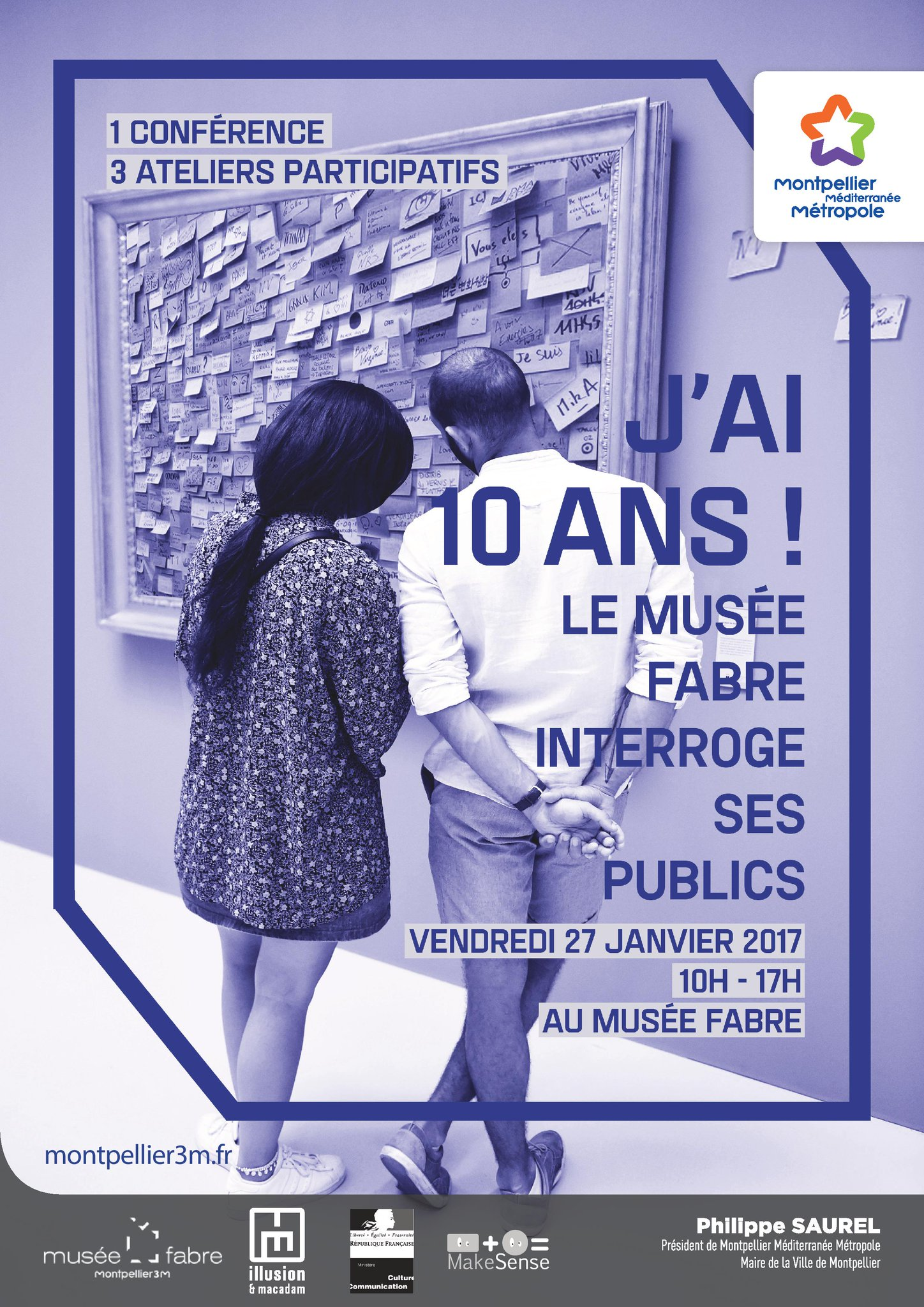 @museefabre interroge ses publics pour ses 10 ans ce vendredi 27 janvier ! @saurel2014 @travier_b @piobetta @Skerangueven 1/2 https://t.co/rPTSiiijVO