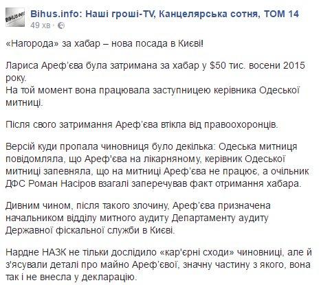 Аваков анонсировал отчет по расследованию дела об убийстве Шеремета - Цензор.НЕТ 7947