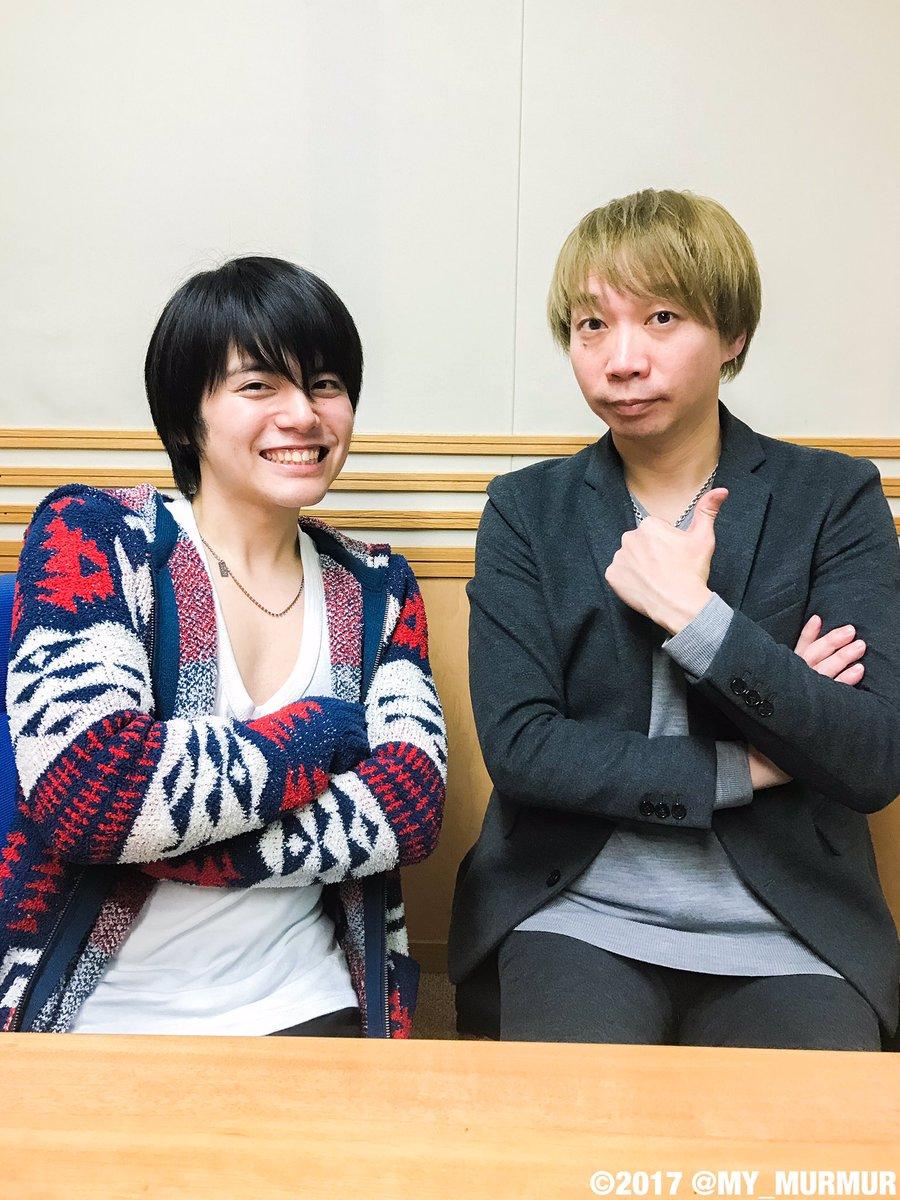 今月の超!A&G+『諏訪部順一の生放送!』は内田雄馬さんをゲストにお迎えしてお届けしました。御聴取下…
