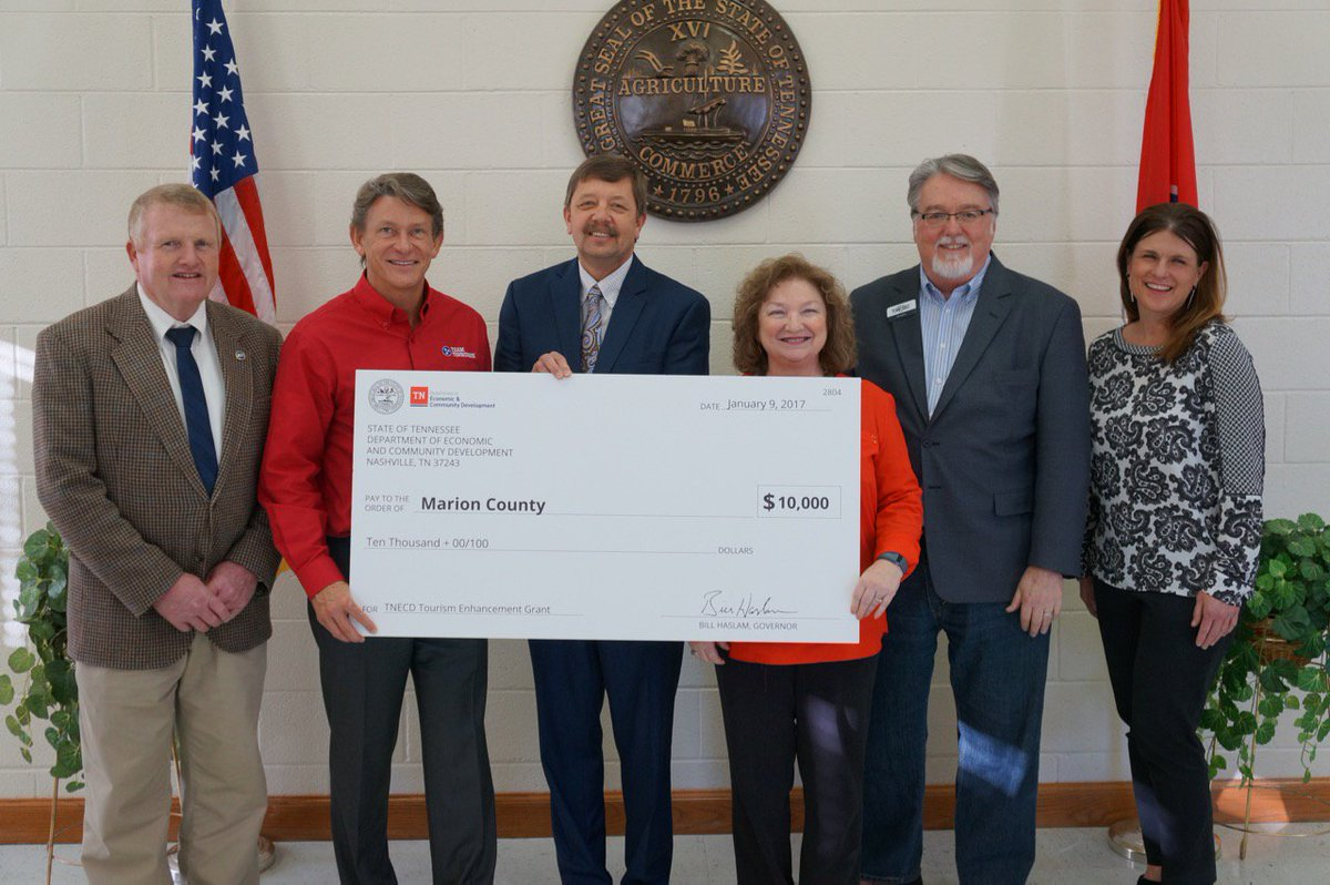 Tennessee marion county sequatchie - Tnecd On Twitter Congrats To Bledsoe Grundy Marion And Sequatchie Counties On Receiving Tourism Enhancement Grants To Improve Tourism Infrastructure