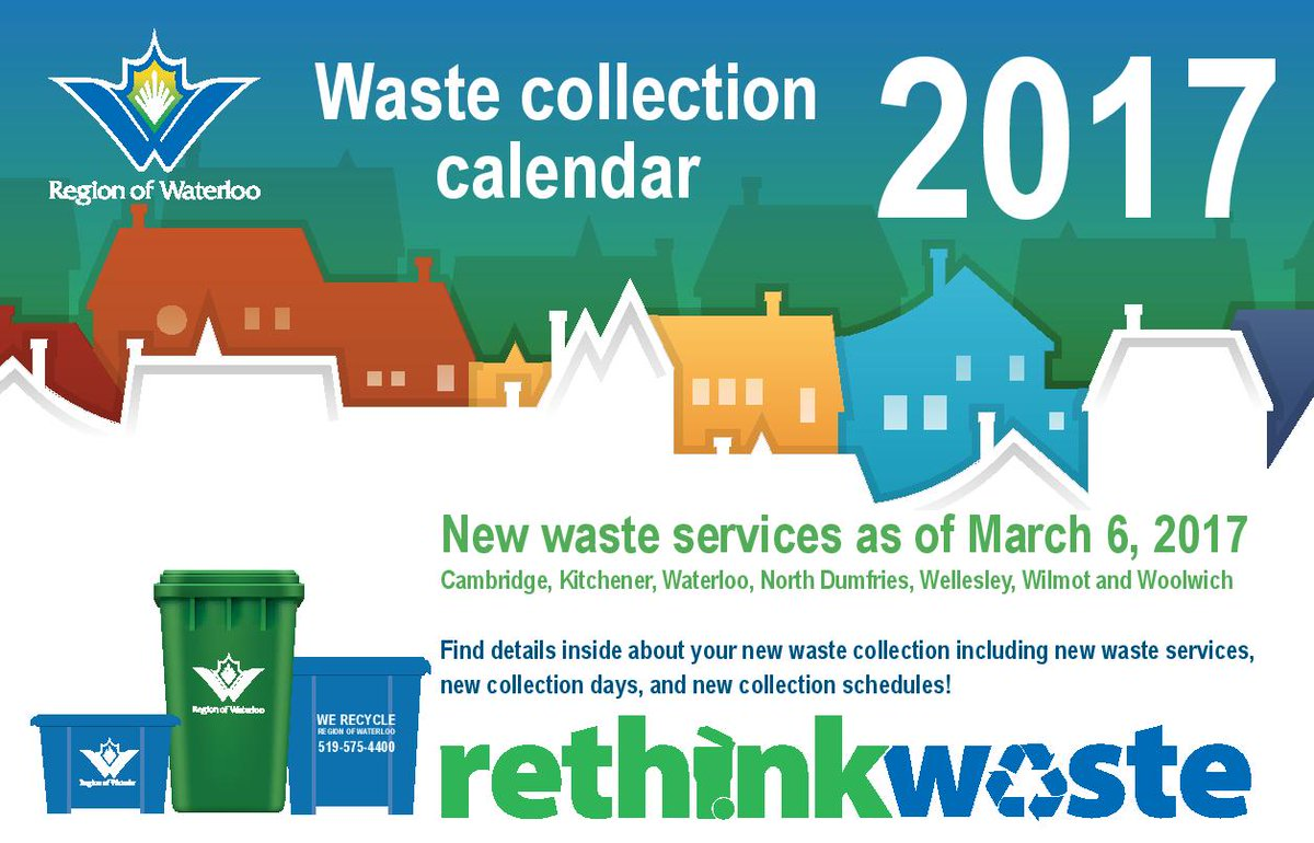 Waste Management, WR on Twitter: \