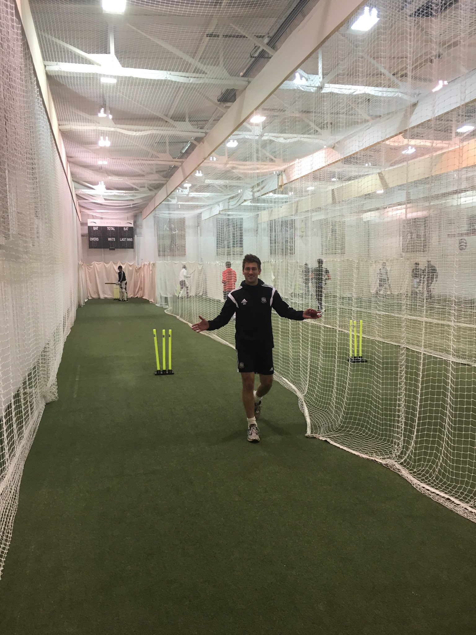 Permanent Link to Winter Nets