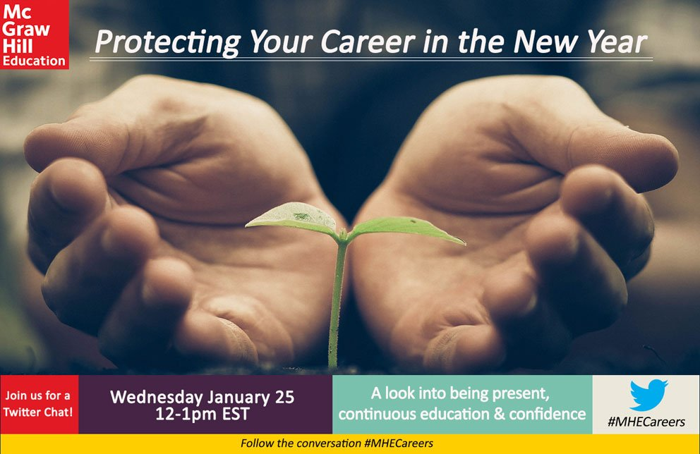 Thumbnail for #MHECareers: Protecting Your Career in the New Year